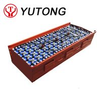 High Quality Explosion-proof locomotive battery For 5ton Battery