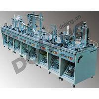 vocational Educational equipment, didactic Teaching Training Equipment, MPS Modular Flexible Product