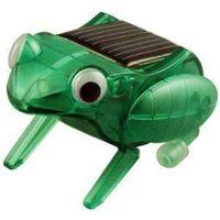 lotSolar Capering Frog,solar Educational Toy,solar happy hopping frog,solar frog,solar powered toy