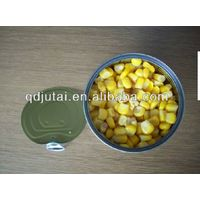 Chinese Canned Sweet Corn