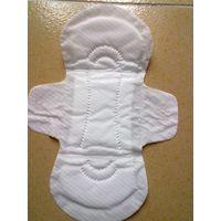 disposable sanitary napkins