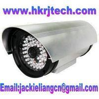 520TVL IR 50http://member.ecplaza.net/homepage/catalog.dom Waterproof CCD Camera