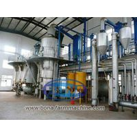 The features of edible oil refining plant thumbnail image