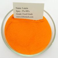 China supplier free samples marigold flower extract super 10% lutein