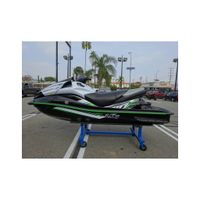 2017 Kawasaki Ultra 310X Three Seater Jet Ski