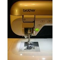 NV 4000 Brother Sewing Innov-is