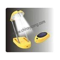 solar desk lamp thumbnail image