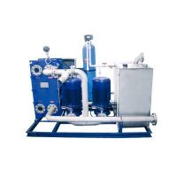 Water - Water Cooling Unit,cooling water