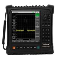 Techwin Portable Spectrum Analyzer TW4950 Broadband Spectrum Monitoring, Interference Recognition thumbnail image