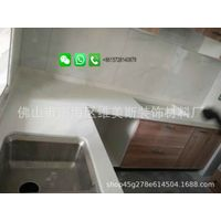 Foshan Weimeisi Derco Free design consulant beautiful marble countertops kitchen prices