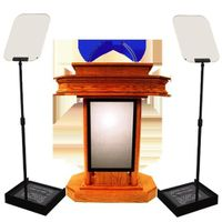Smart Orator Presidential Speech Teleprompter