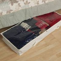 Underbed Storage Chest Bag
