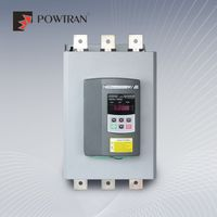 good price in protect motor PR5200+ series Motor soft starter