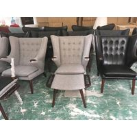 lounge chairs for wholesale Papa bear style lounge chairs