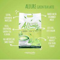 Allure Green Tea Latte thumbnail image