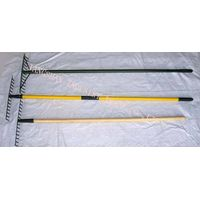 rake with long handle