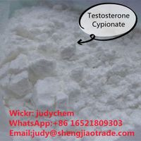 High purity steroids Testosterone Cypionate powder CAS58-20-8 manufacturer in stock Wickr:judychem thumbnail image