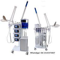 beauty studio machine new face beauty machine/ 7in1 facial beauty salon equipment thumbnail image