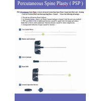 Orthopedic / Percutaneous Spine Plasty ( B Type )