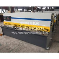 4MM-3200MM CNC Cutting Machine
