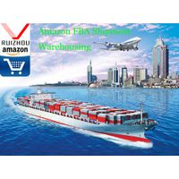 top china amazon fba shipping agent freight forwarder cargo shipping service