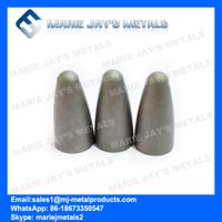 Tungsten Carbide Rotary Burrs Blank thumbnail image