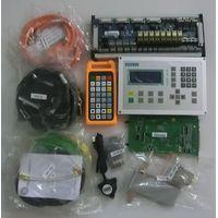 fiber laser cutting machine control system FSCUT2000C thumbnail image