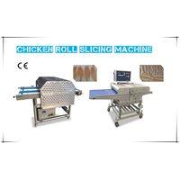 Chicken Roll Slicing Machine thumbnail image