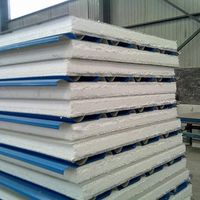 PS sandwich panel with high quality and cheap price