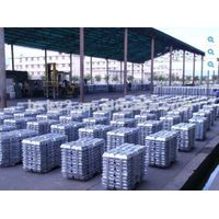 99.99% Zinc Ingot with High Quality