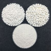 3-5mm activated alumina in air dryer