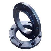 Flat welding flange thumbnail image