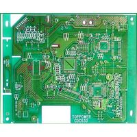 12 layer electronics pcb custom made with IPC starndard