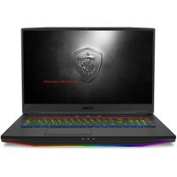 MSI GT76 Titan DT 10SGS-055 i9-10900K/RTX2080Super/64GB/2TBSSD/Win10PRO Gaming Laptop