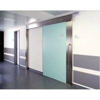 automatic hospital doors