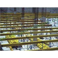 Flex-H20 slab formwork, ceiling formwork, China concrete formwork, horizontal formwork