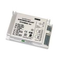 Compact Fluorescent electronic Ballasts