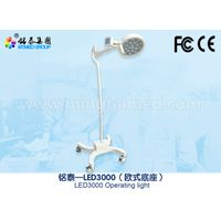 Mingtai LED3000 mobile operating light