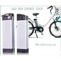 48V l8650 li-ion type 10Ah e-bike battery