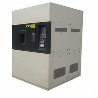 Electronic Laboratory Xenon Lamp Aging test chamber