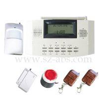 Voice burglar alarm (ABS-8000-011)