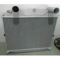 MAN TGA intercooler 81061300199/81061300204/81061300217