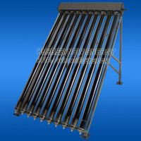 KFT-MHP Metal heat pipe Solar Collector