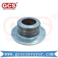 conveyor idler steel bearing housing