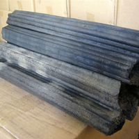 Oak Wood Briquette Charcoal