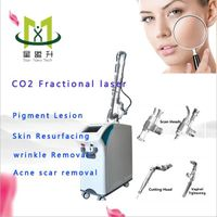 Fractional Co2 Laser For Scar Removal Skin Resurface