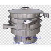 Best sale rotary vibrating screen in 2014