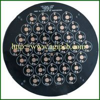 Single sided PCB-01 Double-sided PCB Made of Aluminum printed Circuits thumbnail image