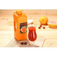 Red Grapefruit Blended Juice thumbnail image