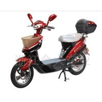 Electric Scooter with Pedal (AG-ES01) thumbnail image